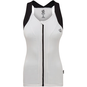 Dare 2b Regale Gilet Donna, white/black